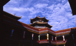 Chengde Mountain Resort