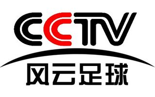 CCTV Storm Football
